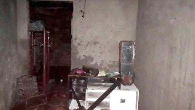 Photo of #Bahia: Incêndio destrói casa no município de Ipirá; suspeita é de que as chamas foram iniciadas de forma criminosa