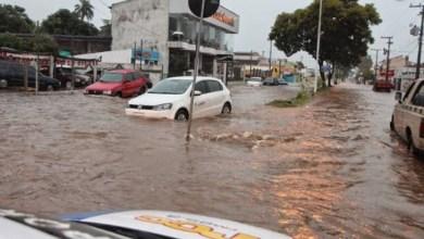Photo of #Bahia: Após fortes chuvas, município de Feira de Santana decreta situação de emergência