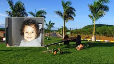 Photo of #Tragédia: Criança de 1 ano e 5 meses morre afogada após cair em buraco de fossa em América Dourada