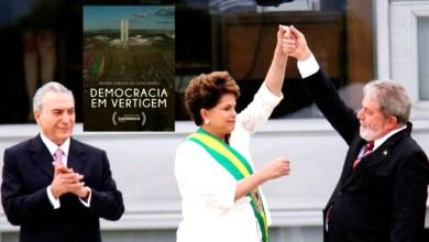 Photo of Documentário sobre o impeachment da presidente Dilma, 'Democracia em Vertigem' é indicado ao Oscar; confira lista