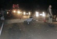 Photo of Chapada: Motocicleta e trator se chocam e homem morre em Livramento de Nossa Senhora