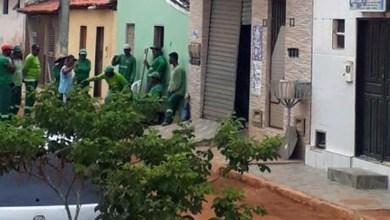 Photo of Chapada: Vereador de Baixa Grande denuncia que garis fizeram paralisação por falta de pagamento; veja o vídeo