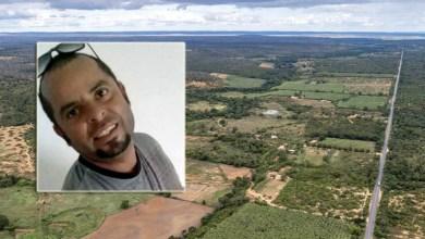 Photo of Chapada: Homem é assassinado na madrugada deste domingo no município de Utinga