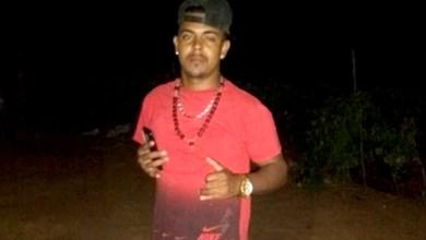 Photo of Chapada: Homem é morto a tiros e tem corpo queimado na zona rural do município de Mairi