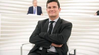 """Photo of """"Não tenho esse tipo de pretensão"""", diz o ministro Moro sobre candidatura a presidente em 2022"""