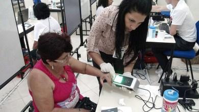 Photo of Chapada: Cartório eleitoral de Andaraí abrirá nos finais de semana para recadastramento biométrico