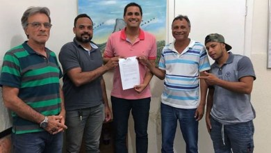 Photo of Chapada: Apoio do PCdoB fortalece reeleição do prefeito Ricardo Mascarenhas em Itaberaba