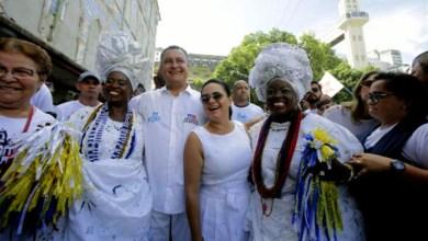 Photo of #Bahia: Rui Costa anuncia que não vai participar da Lavagem do Bonfim por recomendação médica