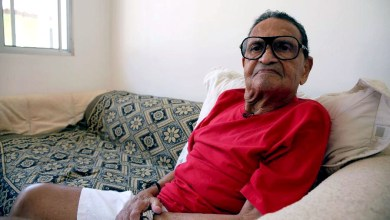 Photo of #Brasil: Jornalista ex-Globo, Sérgio Noronha morre aos 87 anos no Rio de Janeiro