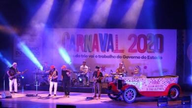 Photo of #Bahia: Investimentos para o Carnaval 2020 são apresentados pelo governo com homenagem ao trio elétrico