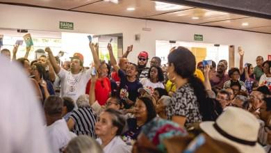 Photo of Gestão da Assufba e comissão eleitoral impugnam chapa da oposição durante assembleia tumultuada