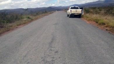 Photo of Chapada: Recuperação de trechos da BA-142 deve beneficiar municípios de Andaraí até Tanhaçu; obras começam em março