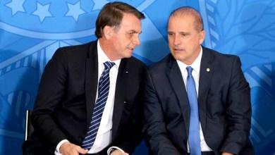 Photo of #Brasil: Bolsonaro anuncia general para a Casa Civil e Onyx assume Ministério da Cidadania