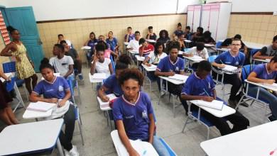 Photo of #Bahia: Programa 'Mais Estudo' segue com inscrições para estudantes da rede estadual até 4 de março