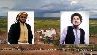 Photo of Chapada: Jau se apresenta em inauguração de avenida e Edson Gomes no aniversário e na quarta edição da ExpoParaguaçu em Itaberaba