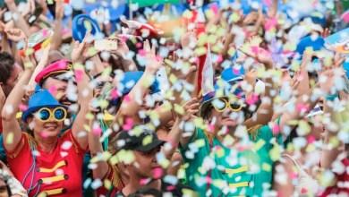 Photo of #Artigo: A nossa festa, Brasil!