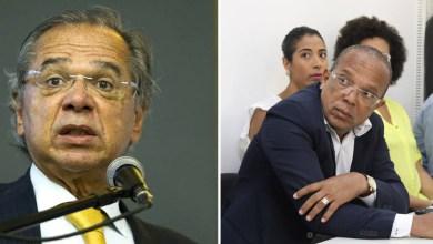 """Photo of Suíca critica declaração de Guedes: """"Faz parte da elite que prega o ódio contra os pobres"""""""
