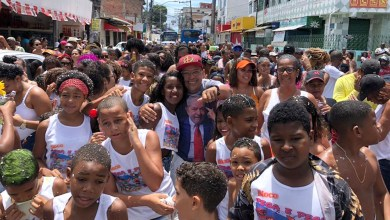 Photo of #Bahia: Suíca quer inserir folia de Pernambués no circuito oficial do carnaval de Salvador
