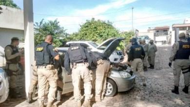 Photo of Chapada: Novos policiais da PRF lotados na delegacia de Seabra recebem treinamento sobre identificação veicular