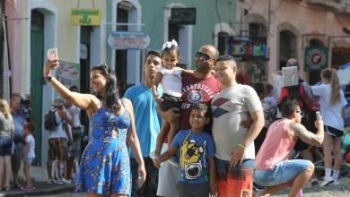 Photo of Governo estadual aponta que atividade turística na Bahia cresceu 1,3% em 2019; saiba mais