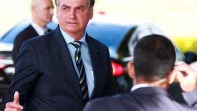 Photo of Bolsonaro pode cancelar viagem à Itália por causa do coronavírus e comenta sobre fechamento de fronteiras no Brasil