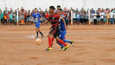 Photo of Chapada: Definido o primeiro finalista do Campeonato de Futebol de Nova Redenção