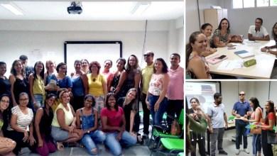 Photo of Chapada: Ifba de Jacobina celebra encerramento de curso de formação para a diversidade com evento no dia 13