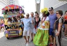 Photo of Carnaval da Bahia recebeu ao menos 2,3 milhões de visitantes; a receita turística é estimada em R$2,5 bilhões