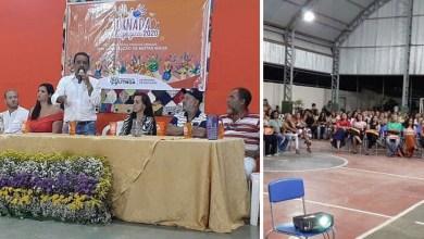 Photo of Chapada: Prefeito de Utinga exalta atuação de educadores do município durante Jornada Pedagógica