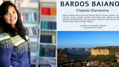 Photo of Chapada: Projeto da Cogito Editora coordenado por escritora de Itaetê estimula produção poética