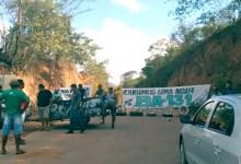 Photo of Chapada: Manifestantes fecham a BA-131 em Saúde para protestar por melhorias na via
