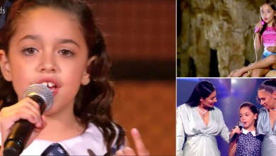 Photo of Chapada: Cantora de Ituaçu Rayne Almeida emociona com canção de Amado Batista ao passar de fase no The Voice Kids; fotos e vídeos