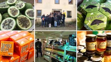 Photo of Agricultura familiar da Bahia participa de feira de alimentos orgânicos na Alemanha