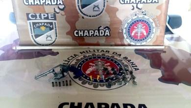 Photo of Chapada: Homem morre em confronto com policiais militares da Cipe no município de Iaçu
