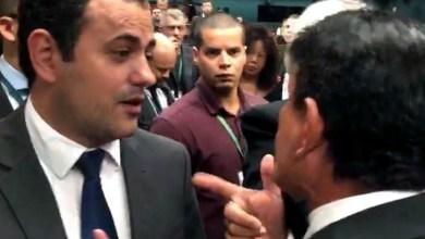 Photo of #Vídeos: Sessão com ministro Sérgio Moro é encerrada após troca de ofensas entre deputados