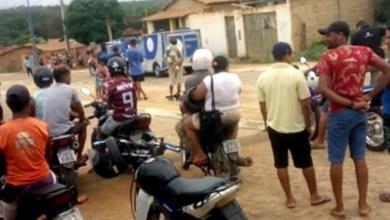 Photo of Chapada: Dois homens morrem e um adolescente fica ferido a tiros no município de Wagner