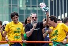 "Photo of #Polêmica: Lobão volta a criticar Bolsonaro e chama o presidente de ""demente"" e ""delirante"""
