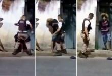 Photo of #Bahia: Trio de policiais militares é denunciado por crime de tortura contra adolescente em Salvador