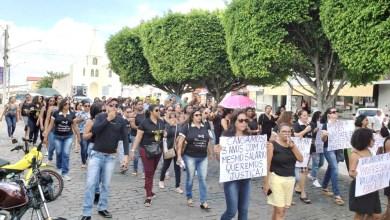 Photo of Chapada: Professores e coordenadores de Iaçu interrompem Jornada Pedagógica em protesto contra a gestão de Adelson