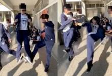 Photo of Chapada: Bombeiros civis e brigadistas de Barra da Estiva gravam vídeo e chamam a atenção para o 'desafio quebra crânio'