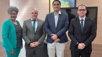 Photo of Chapada: Prefeito de Itaberaba retorna de Brasília e anuncia novidades na Vila São Vicente; nova escola será construída