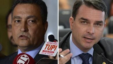 Photo of #Polêmica: Rui Costa diz que corpo mostrado em vídeo divulgado por Flávio Bolsonaro não é do miliciano morto na Bahia