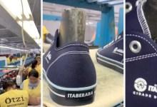 Photo of Chapada: Prefeito de Itaberaba vai entregar calçados para alunos da rede municipal; outras ações na educação são destacadas