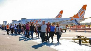 Photo of Bahia vai receber novos voos da Gol a partir de março, mas nenhum é para a Chapada Diamantina