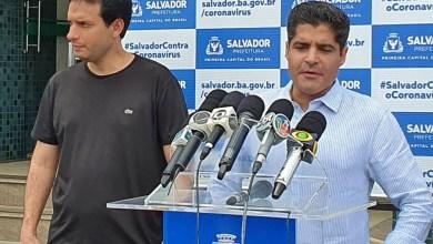 Photo of #Salvador: ACM Neto anuncia unidade hospitalar com mais de 40 leitos de UTI para pacientes com Covid-19