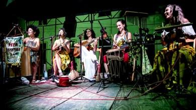 Photo of Banda originada no Vale do Capão, Yayá Massemba tem programação especial no Mês das Mulheres em São Paulo