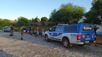 Photo of #Bahia: 'Corona Fest' é encerrada pela Polícia Militar em Brumado; cerca de 30 pessoas foram parar na delegacia