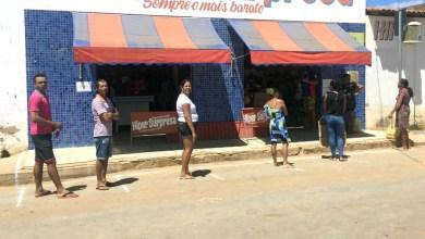 Photo of Chapada: Utinga inicia a semana com um novo caso suspeito de infecção por coronavírus