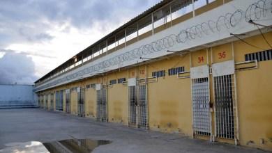 Photo of #Bahia: Por medo de infecção de coronavírus, cinco detentos tentam fugir de penitenciária em Feira de Santana