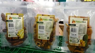 Photo of Chapada: Frutas desidratadas da agricultura familiar de Itaberaba chegam aos supermercados de Salvador